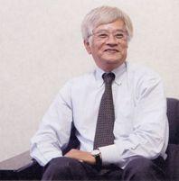 伊藤光学工業株式会社代表取締役社長伊藤寛